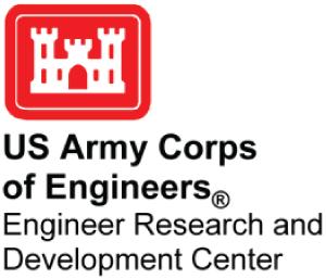 us army corp of engineer research ad development center logo; pure maintenance nebraska
