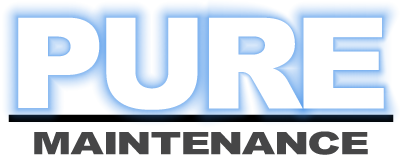 Pure Maintenance Nebraska Mold Removal - Web Header Logo
